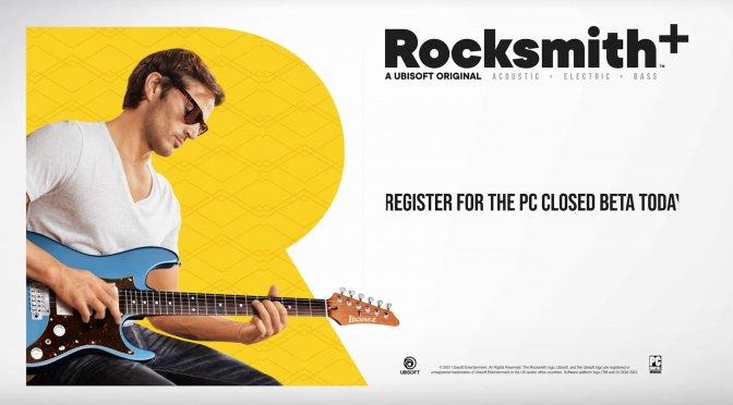 Rocksmith+ temp