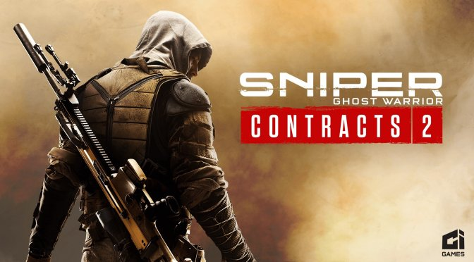 Sniper Ghost Warrior Contracts 2 Patch 1.03 improves AI, animations, stability & more