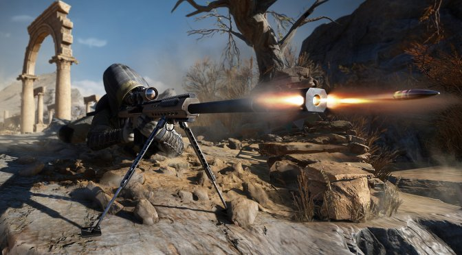 Sniper Ghost Warrior Contracts 2 PC Performance Analysis