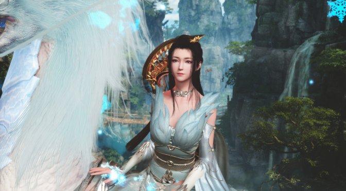 MMORPG Swords of Legends Online releases on July 9th