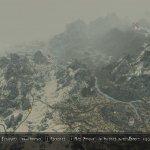 The Elder Scrolls V Skyrim next-gen pseudo 3D world map-2