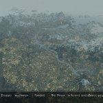 The Elder Scrolls V Skyrim next-gen pseudo 3D world map-4