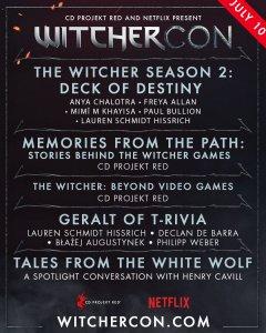 WitcherCon 2021 schedule-2
