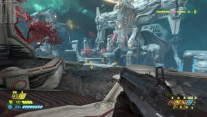Doom Eternal Ray Tracing DLSS Quality-2