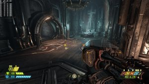 Doom Eternal Ray Tracing DLSS Quality-4
