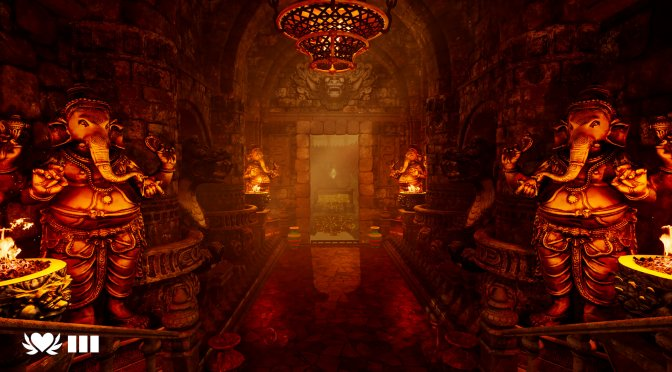 Escape from Naraka – Ray Tracing & DLSS Benchmarks & Comparisons