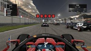 F1 2021 DLSS-1