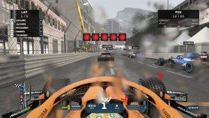 F1 2021 DLSS-4