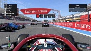 F1 2021 Non Ray Traced Shadows-2