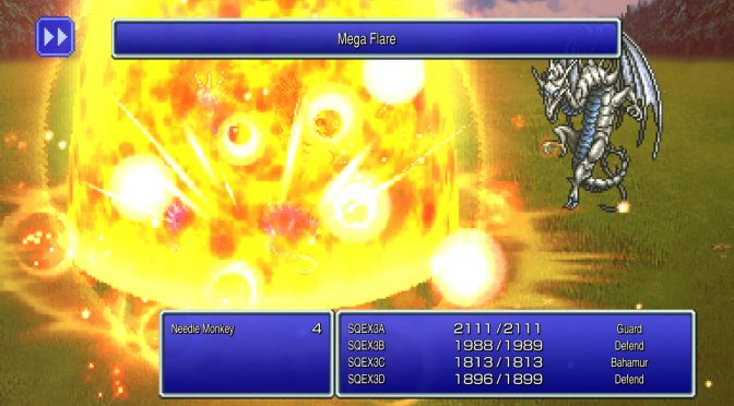 Final Fantasy I, II and III HD Remasters are coming to PC on July 28th