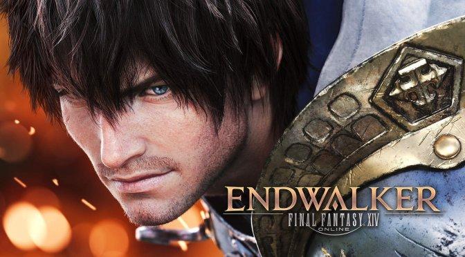 Final Fantasy XIV Endwalker feature