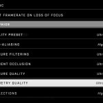 Halo Infinite Beta graphics settings-2