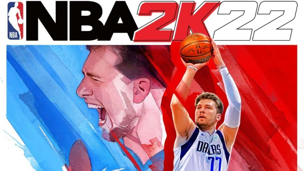 NBA 2K22 will be old-gen on PC, won't support cross-play