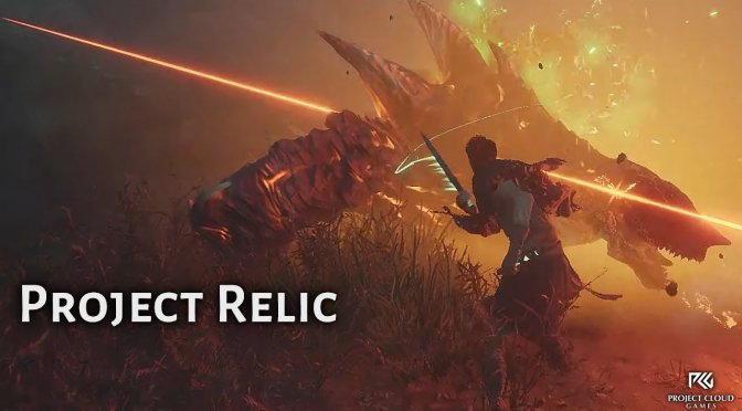 Project Relic feature