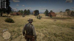 Red Dead Redemption 2 Native 4K-4