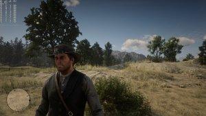 Red Dead Redemption 2 Native 4K-5