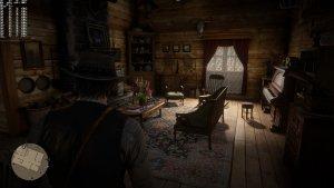 Red Dead Redemption 2 Native 4K-6