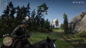 Red Dead Redemption 2 Native 4K-7