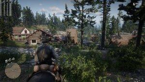 Red Dead Redemption 2 Native 4K-8