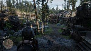 Red Dead Redemption 2 Native 4K-9