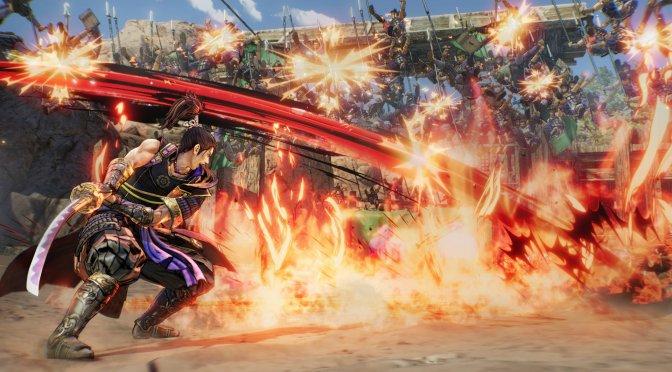 Samurai Warriors 5 PC Performance Analysis