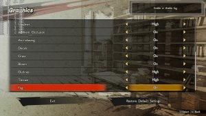 Samurai Warriors 5 graphics settings-2