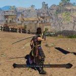 Samurai Warriors 5 screenshots-1