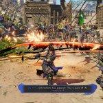 Samurai Warriors 5 screenshots-4