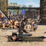 Samurai Warriors 5 screenshots-7