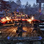 Samurai Warriors 5 screenshots-16