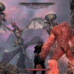 Skyrim Special Edition Castlevania Memories screenshots-3