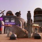 Star Wars Open Worlds Mod feature