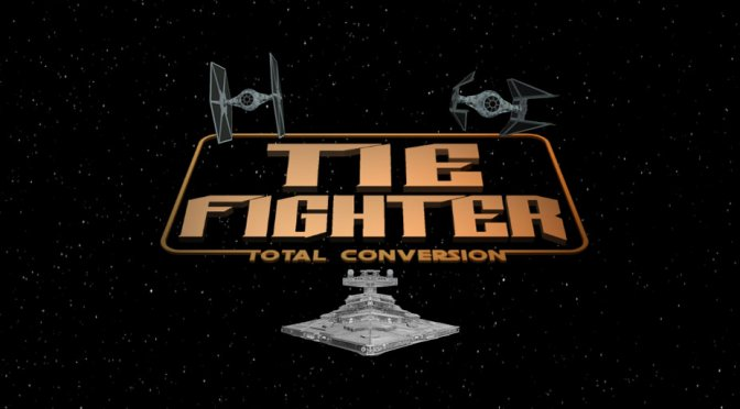 TIE Fighter Total Conversion Mod