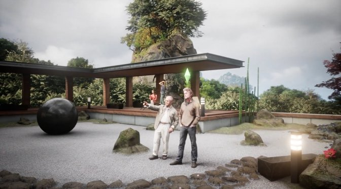 The Sims 5 Unreal Engine 5