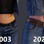 Tomb Raider Angel of Darkness Lara Croft comparison-2