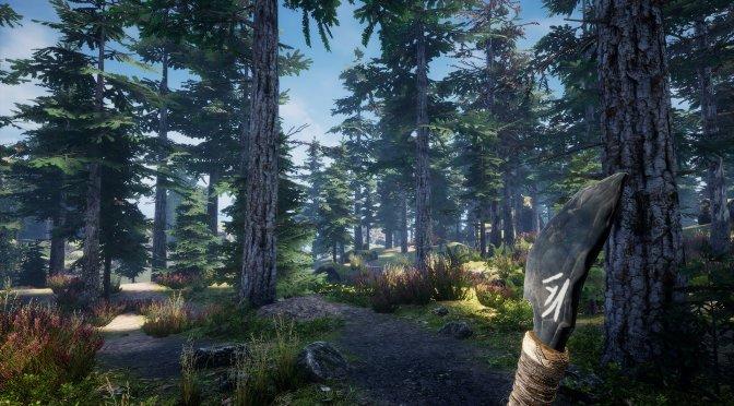 First screenshots & in-game teaser trailer for Tribe: Primitive Builder