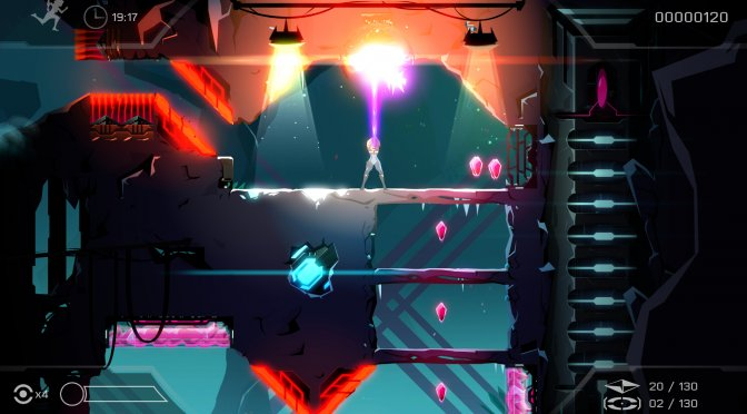 FuturLab is working on a spiritual successor to its Velocity series