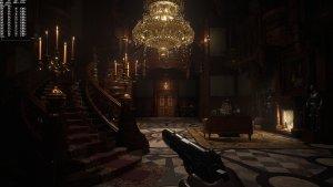 Resident Evil Village AMD FSR-1