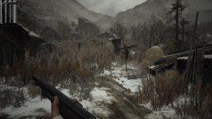 Resident Evil Village native 4K-3