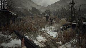 Resident Evil Village AMD FSR-3