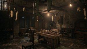 Resident Evil Village AMD FSR-5