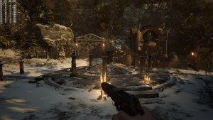 Resident Evil Village AMD FSR-6