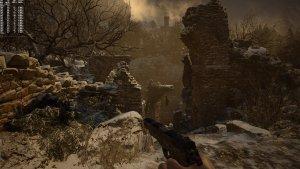 Resident Evil Village native 4K-7