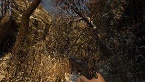 Resident Evil Village AMD FSR-8