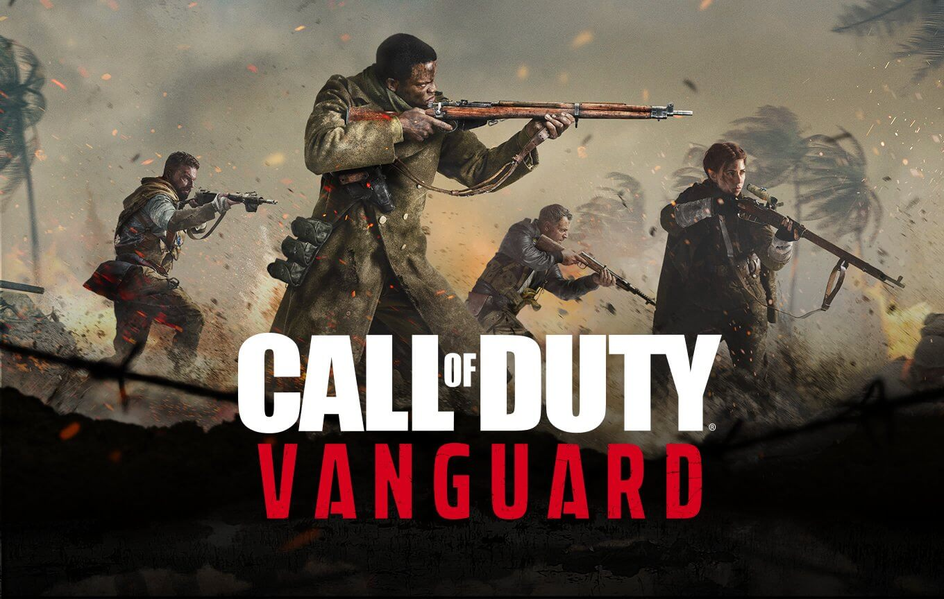 Call of Duty Vanguard feature