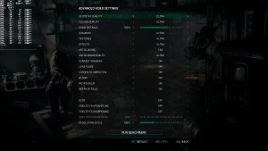 Chernobylite graphics settings-2
