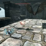 Dracula's Castle Mod for Skyrim screenshots-6