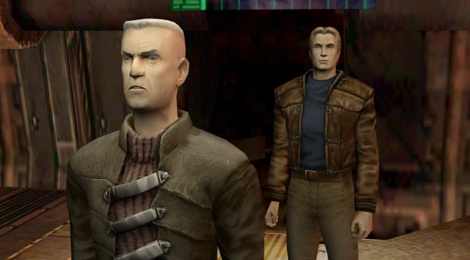 Freelancer: HD Edition is a graphical overhaul mod that is available for download
