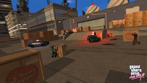 Grand Theft Auto Vice City 2 Remaster-4