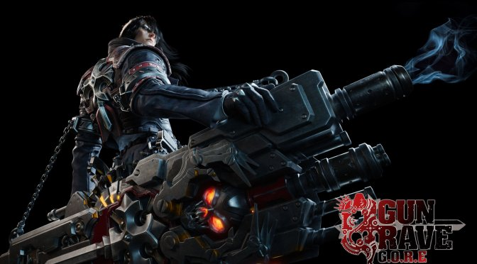 Gungrave G.O.R.E. is officially coming to PC in 2022, gets a new gamescom 2021 trailer